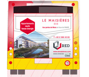 InRed-Actu news-bus